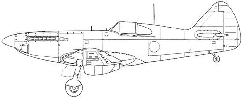 Dewoitine D-520Z