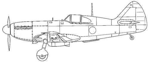 Dewoitine D-521