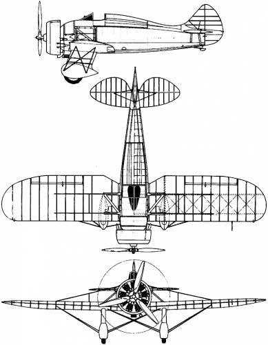 Breda BA-27