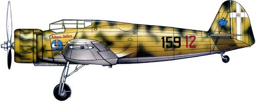 Breda Ba 65