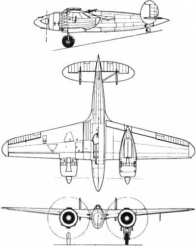 Breda BA-88