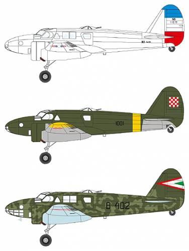 Caproni Ca310