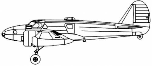 Caproni Ca.310