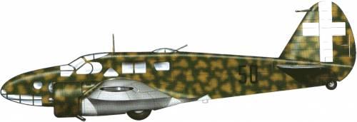 Caproni Ca.310B