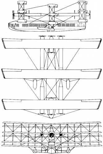 Caproni Ca-60