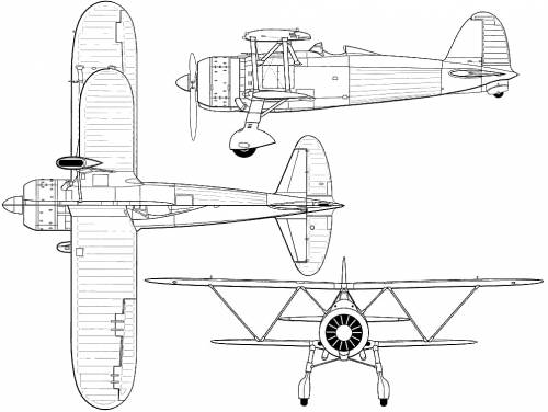 Fiat CR-42