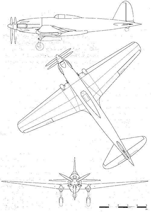 Fiat CR.44
