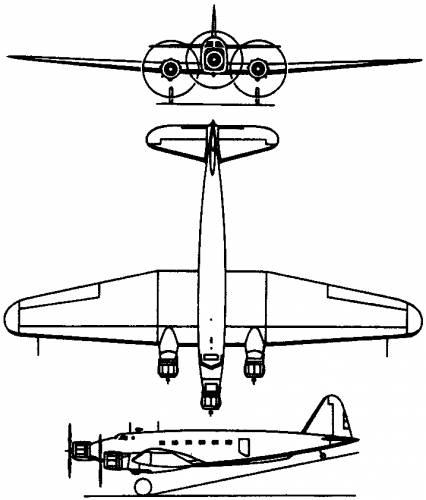 Fiat G.12 (Italy) (1941)