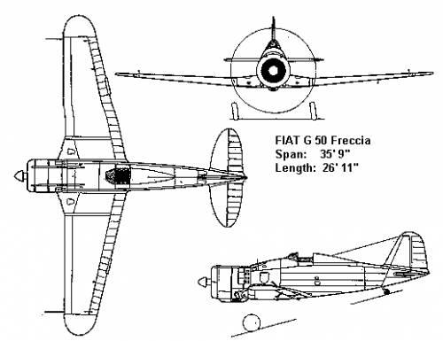 Fiat G 50