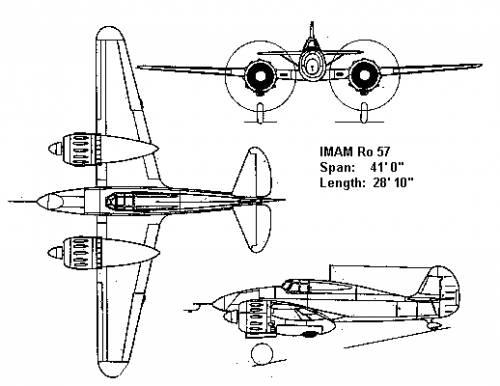 IMAM RO 57