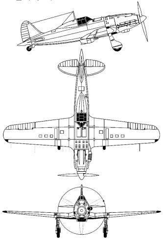 Macchi MC-202