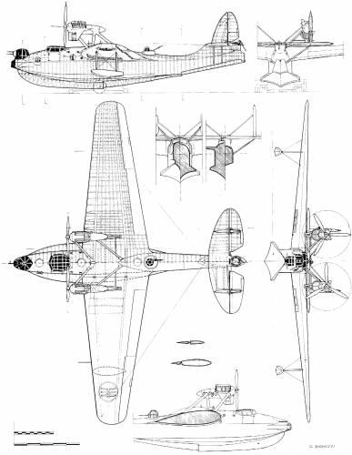 Macchi Mc-99