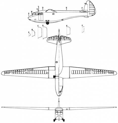 Antonov A-7