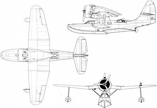 Beriev Be-4 (KOR-2)
