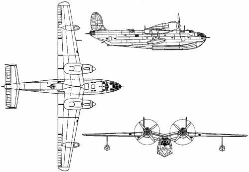 Beriev LL-143 (Russia) (1945)