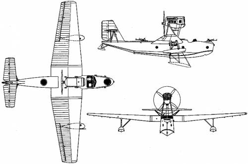 Beriev MBR-2 (Russia) (1932)