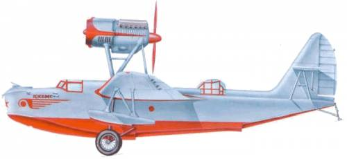 Beriev MBR-2bis