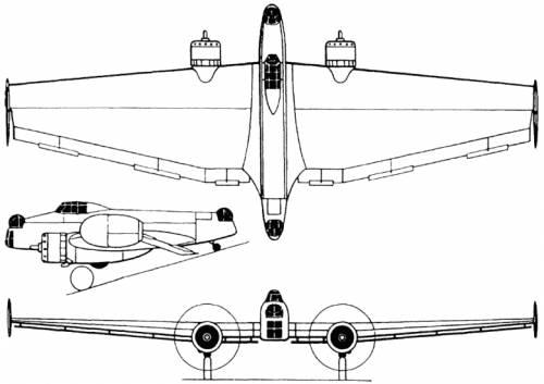 Kalinin K-12 Zhar Ptitsa (Russia) (1936)