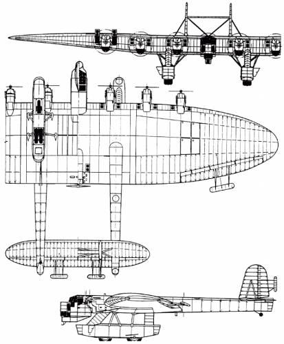 Kalinin K-7 (Russia) (1933)