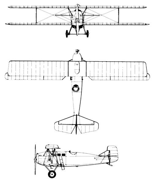 Letov S.10