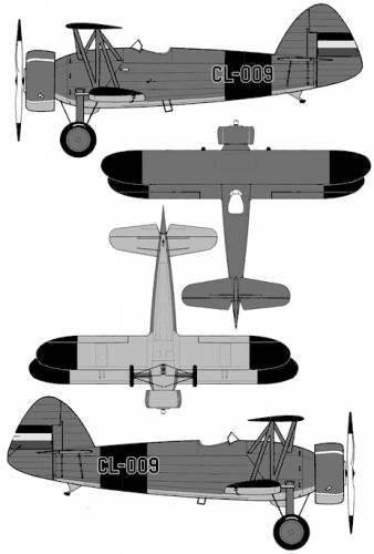 Letov S-231