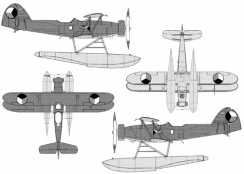 Letov S-328