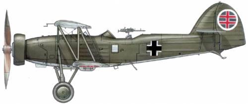 Letov S 328