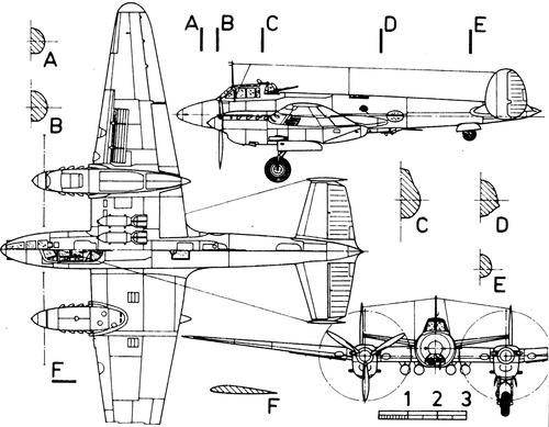 Petlyakov Pe.2 FT