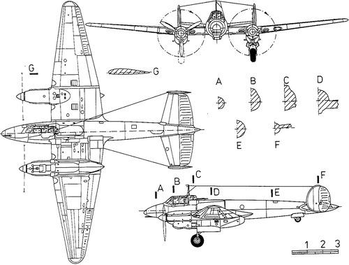Petlyakov Pe-3