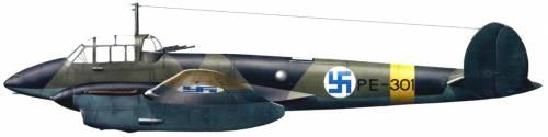 Petlyakov Pe-3bis