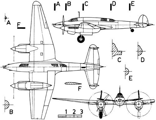Petlyakov VI-100