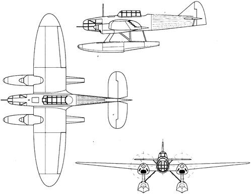 Rogozarski SIM-XIV-H S2