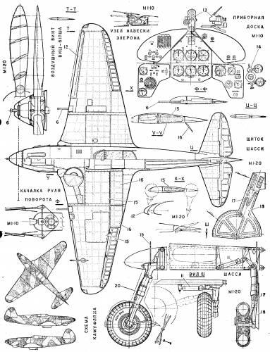 Russian I-30