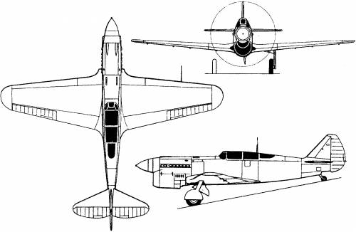 Tomashevich 110 (Russia) (1942)