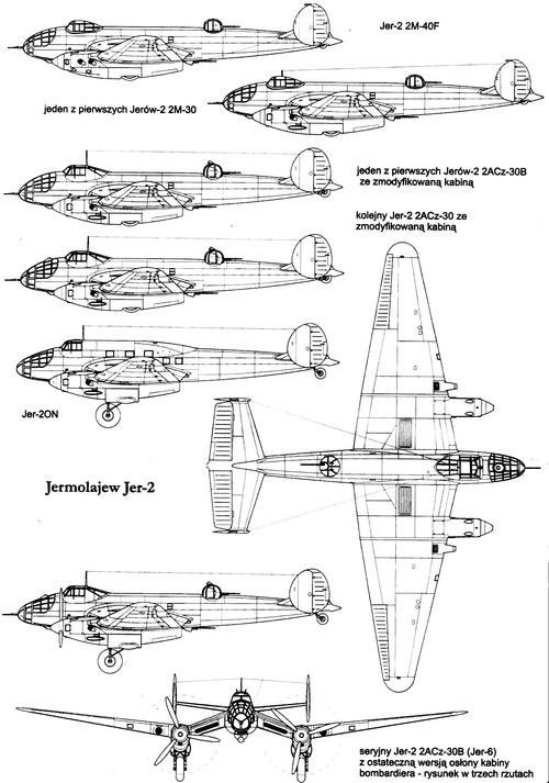 Yermolayev Yer-2
