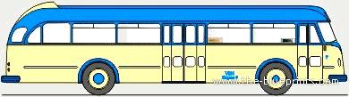 Magirus-Deutz O 6500