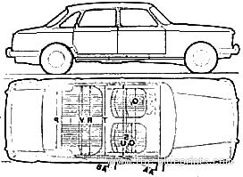 Austin 3-Litre