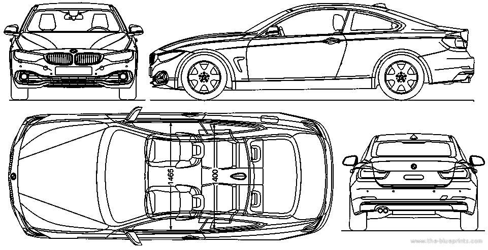 The Blueprints Com Blueprints Gt Cars Gt Bmw Gt Bmw 4