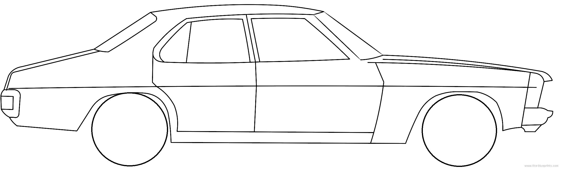 The Blueprints Com Blueprints Gt Cars Gt Holden Gt Holden