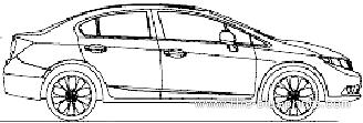 Honda Civic (2013)