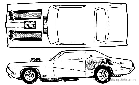 Mercury_cougar_xr 7_(1969)