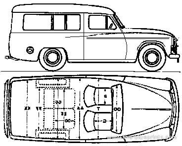 Wiring Diagram Volvo Bus