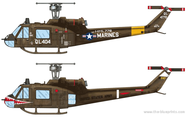 helicopters of the vietnam war with Bell 204 Uh 1c Huey on 10165968906 likewise No furthermore Bell UH 1D Iroquois MARINES 197136254 additionally Bell 204 uh 1c huey together with File UH 1E HAL 4 LST 821 Oct1967.