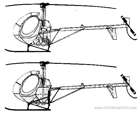 Breda Nardi NH-300C