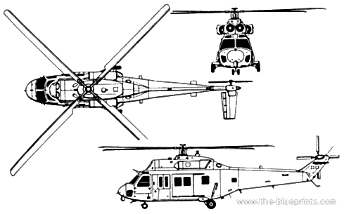 KAI KUH-1 Surion