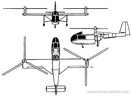 Transcendental Model 1-G