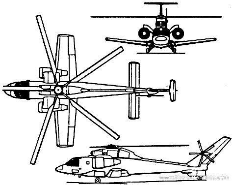 Sikorsky S-72 (RSRA)