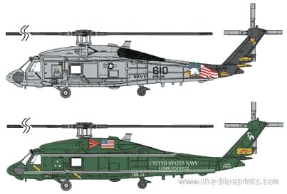 Sikorsky SH-60F Oceanhawk