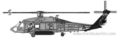 Sikorsky SH-60F