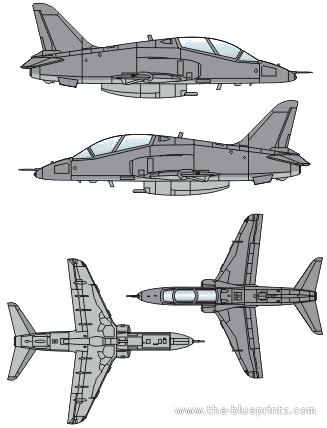 BAE Hawk T Mk.1A